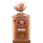 English oven brown bread