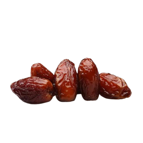Imported dates